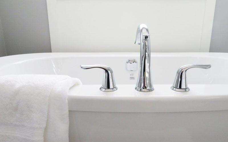 正しい入浴法