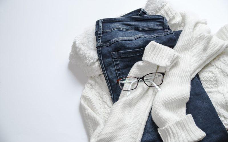 洋服の数をミニマムにおさえるためのポイント