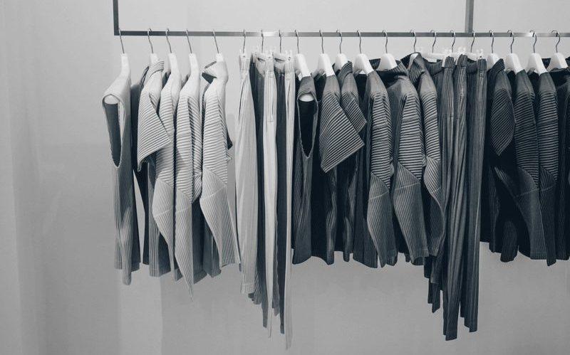 購入する服の選び方
